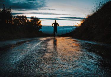 [体験談]マラソンサブ4 初心者が3時間20分を達成した練習